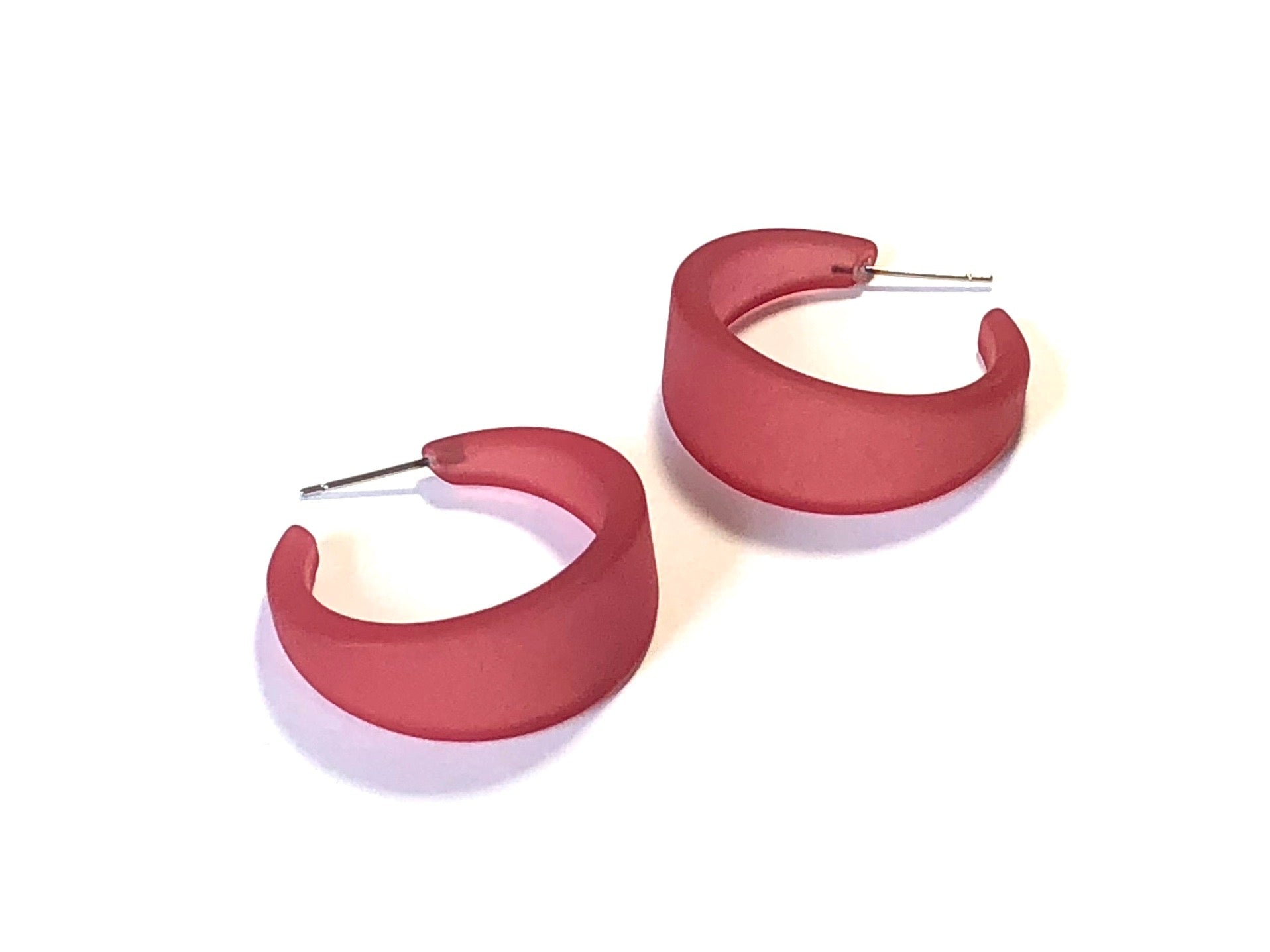 cranberry marilyn hoops