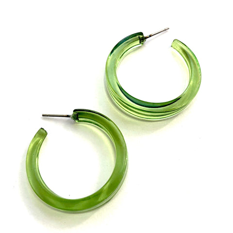 prickly pear green hoops