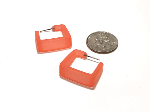square hoops size