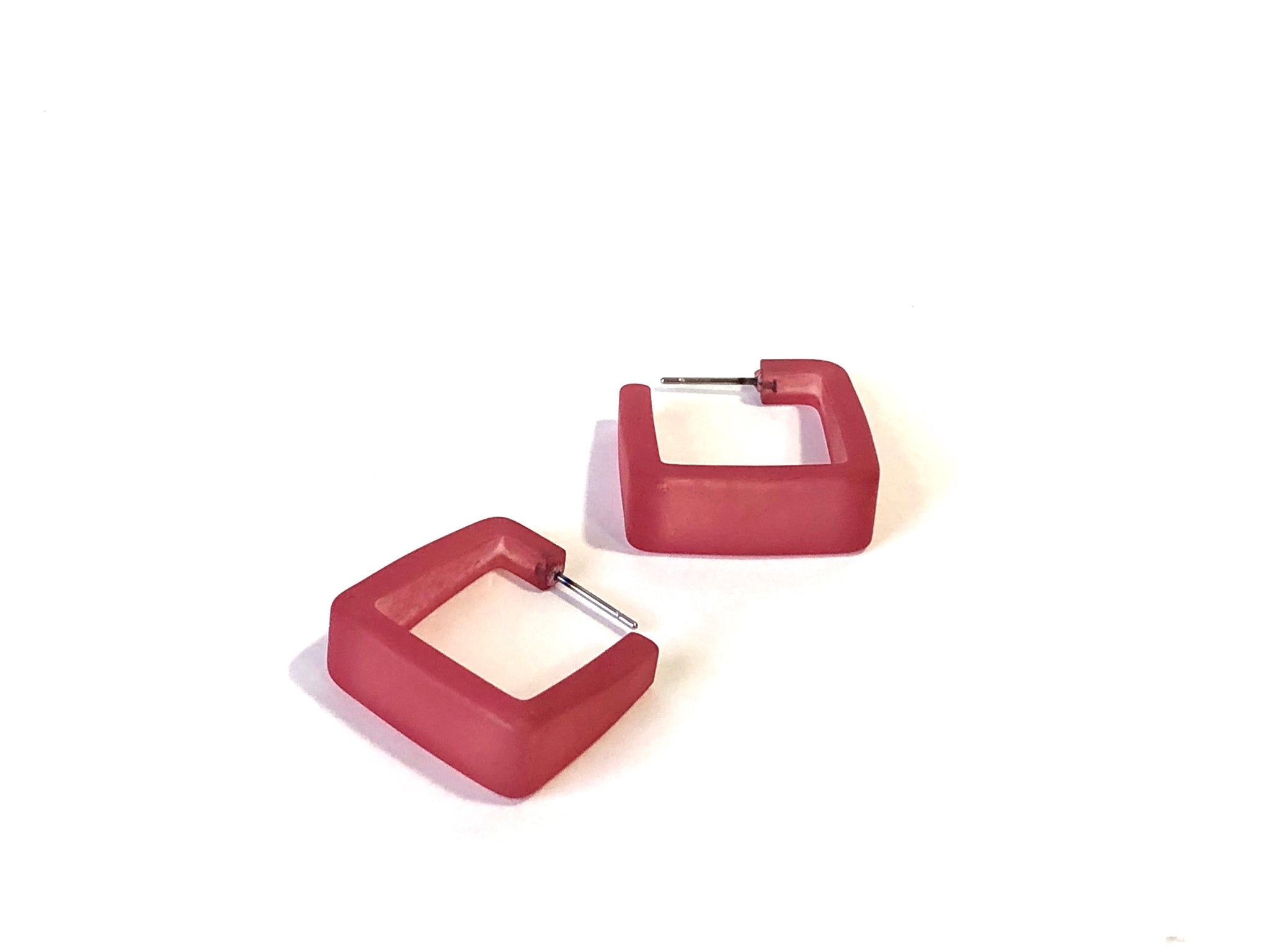 cranberry hoops square