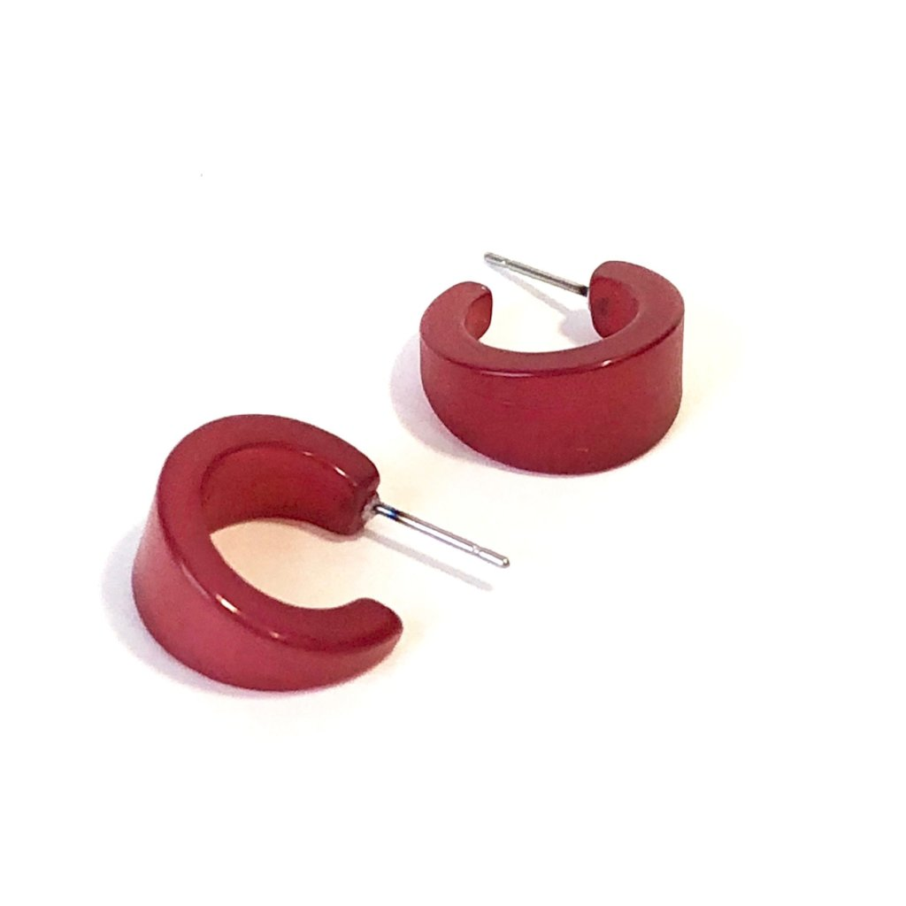 cranberry moonglow hoops