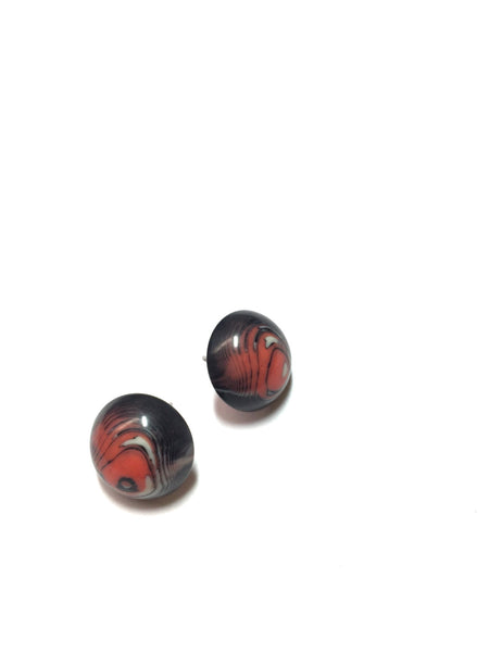 best plastics stud earrings