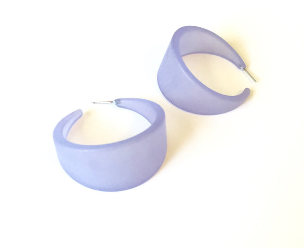 light blue hoops