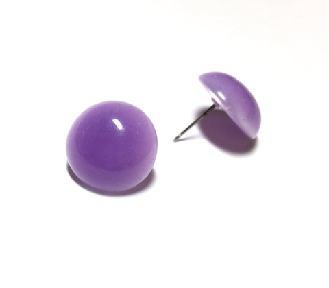 pastel purple jewelry