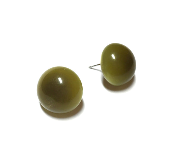 drab green moonglow jewelry