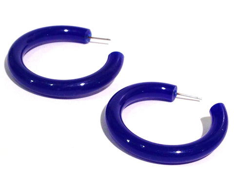 cobalt large tube hoops