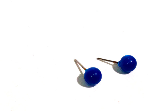 blue moonglow studs
