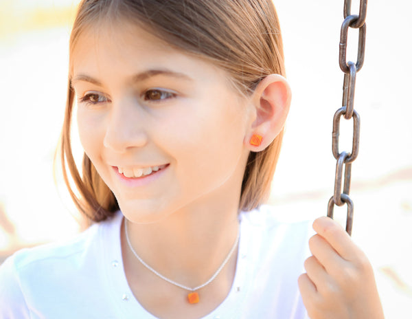 chain necklace for kids