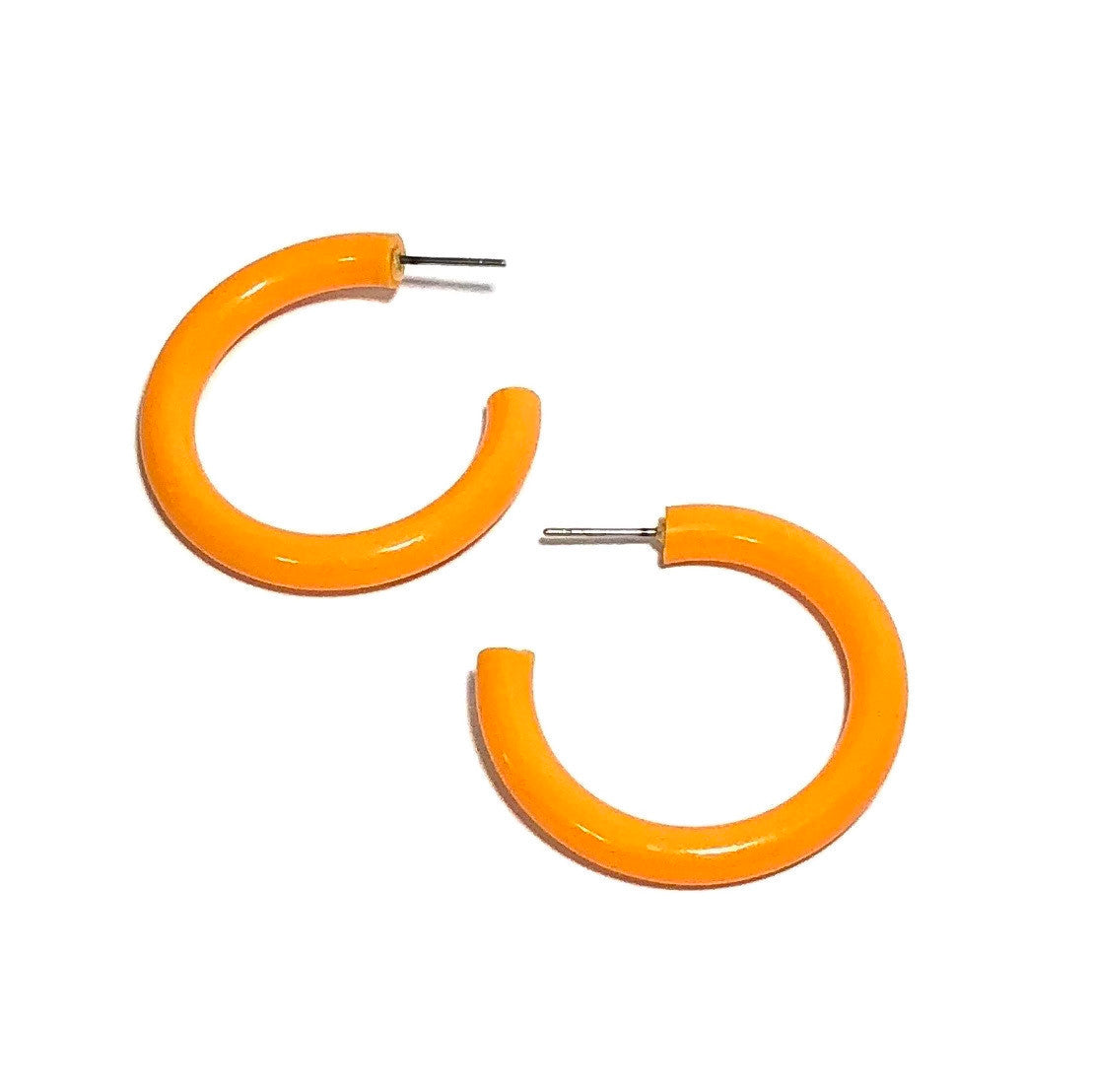 marigold tube hoops