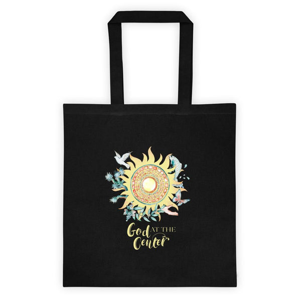 Buy a tote with my art.