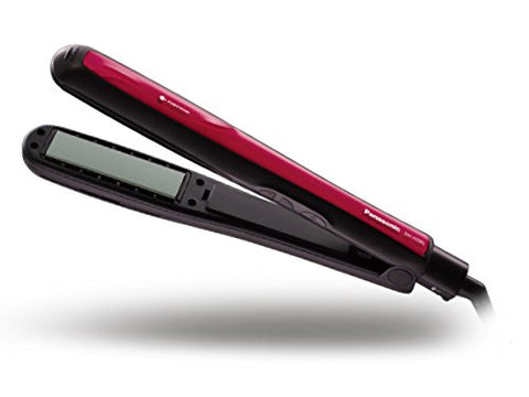 Panasonic EH-HS95 Hair Straightener with nanoe™ Technology  for visibly improved shine on your hair