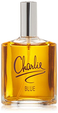 Revlon Charlie Blue Eau de Toilette Spray for Woman 100 ml