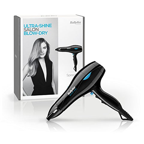 BaByliss Speed Pro 2200 Hair Dryer - BETTIKE.com