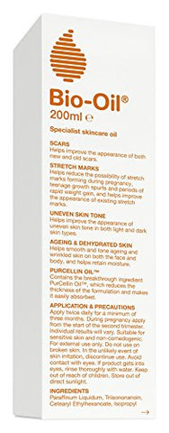 Bio-Oil Specialist Skincare Oil - 200 ml - BETTIKE.com