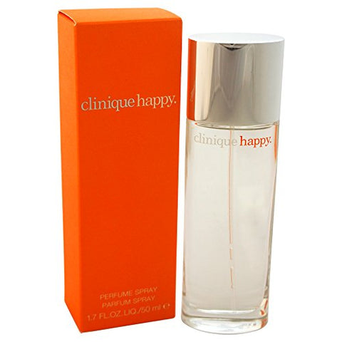 Clinique Happy Eau de Parfum for Women 50 ml - BETTIKE.com