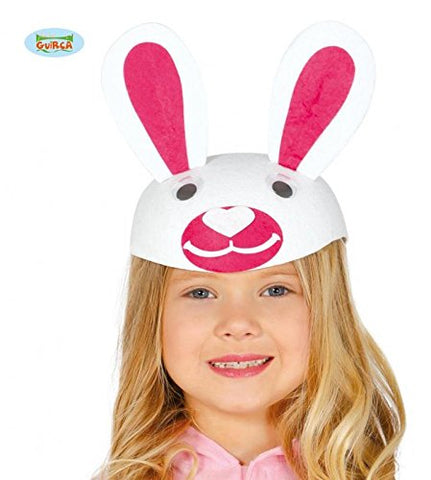 Child Bunny Hat. - BETTIKE.com