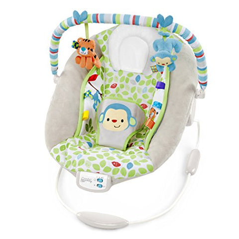 Comfort & Harmony Monkey Bouncer - BETTIKE.com