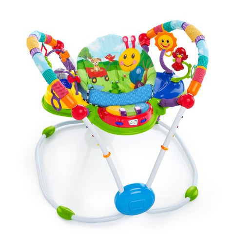 Baby Einstein Neighbourhood Friends Activity Jumper - BETTIKE.com