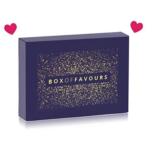 Box Of Favours® - The UltimateGift - BETTIKE.com
