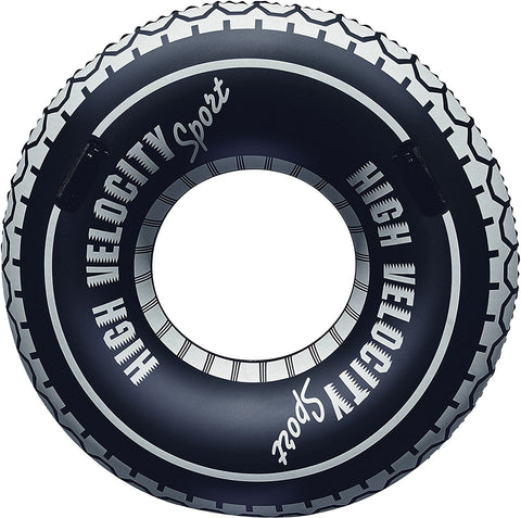 Bestway 47 inches High Velocity Tyre Tube Inflatable - BETTIKE.com