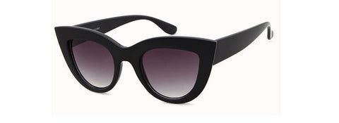 Cat Eye Sunglasses - Love to Accessories Collection - BETTIKE.com