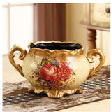 Ceramic vase, weddings and Christmas decoration, home decoration products - BETTIKE.com