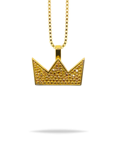 CROWN [GOLD]