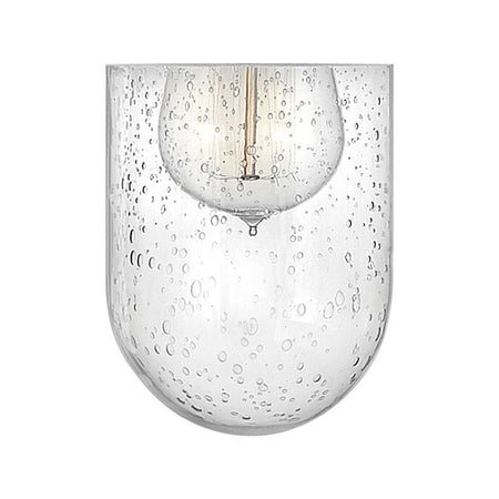 Trans Globe Lighting Signature White Outdoor Bulkhead