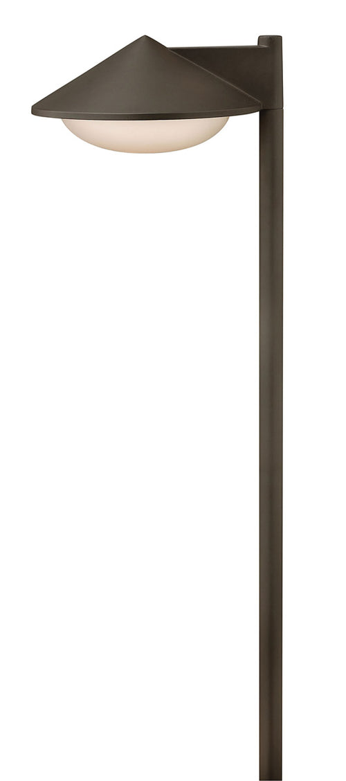 Hinkley Lighting Contempo 12V 3.8 watt Bronze Landscape Path