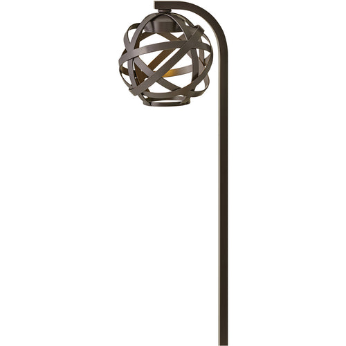 Hinkley Lighting Carson 12V 2.3 watt Bronze Path Light