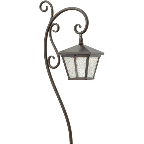 Hinkley Lighting Trellis 12V 18 watt Regency Bronze Landscape Path