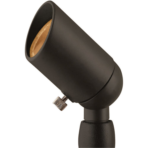 Hinkley Lighting Signature 12V 20 watt Bronze Landscape Spot Light Low Volt