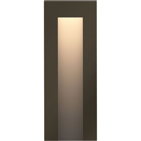 Nuvo Lighting Signature 277V 5 watt Bronze Step Light