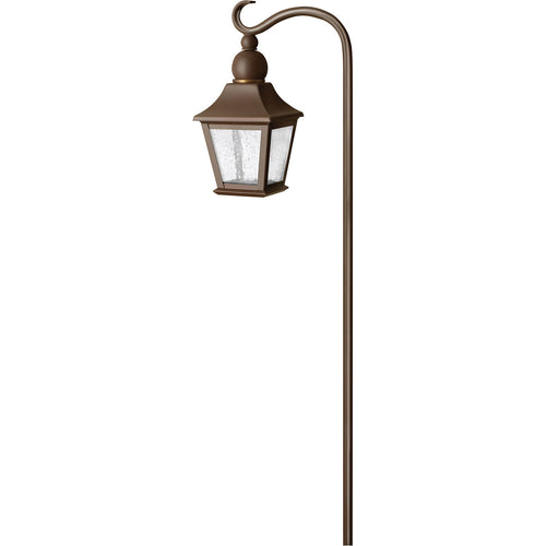 Hinkley Lighting Bratenahl 12V 18 watt Copper Bronze Landscape Path Low Volt