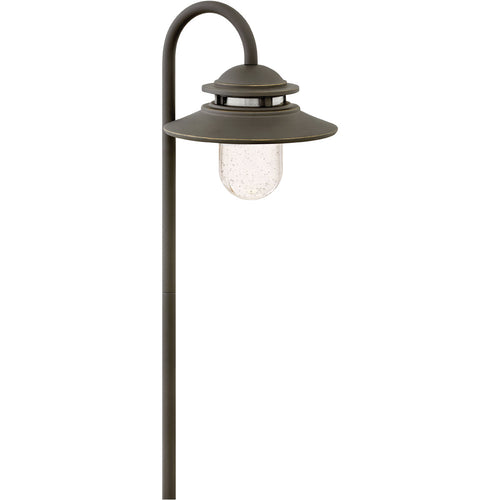 Hinkley Lighting Atwell 12 18 watt Oil Rubbed Bronze Landscape Path