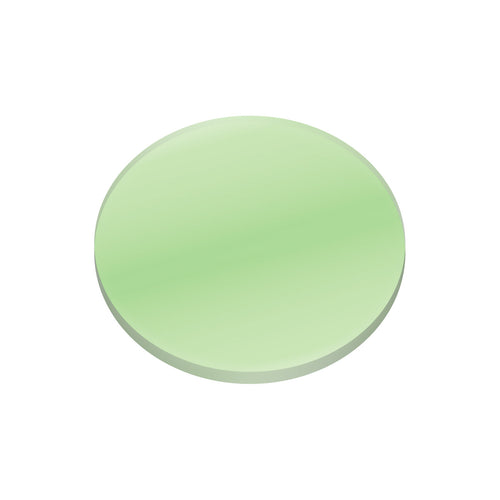 Kichler Lighting 16072GRN Signature Green Landscape Lens Medium