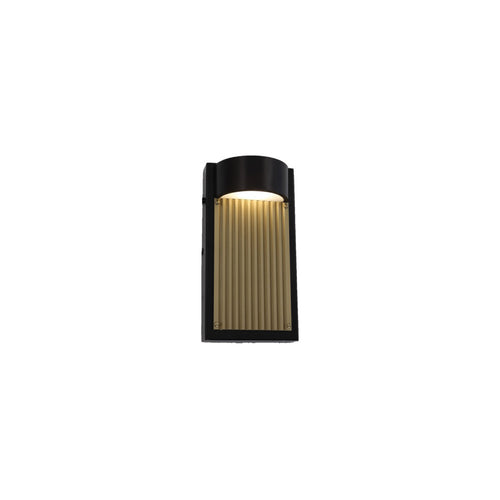 Arnsberg Las Cruces 1 Light 9 inch Bronze Outdoor Wall Sconce