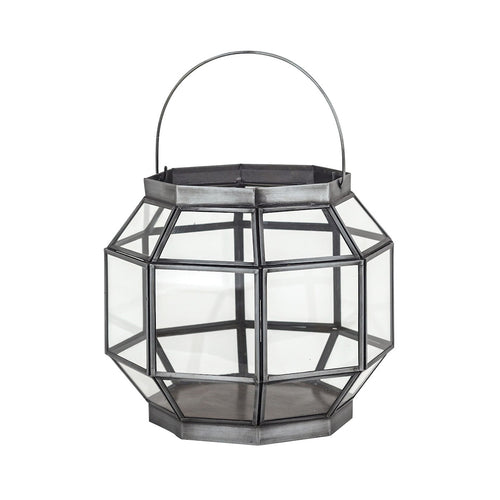 Pomeroy 404429 Helix Clear Outdoor Lantern Small