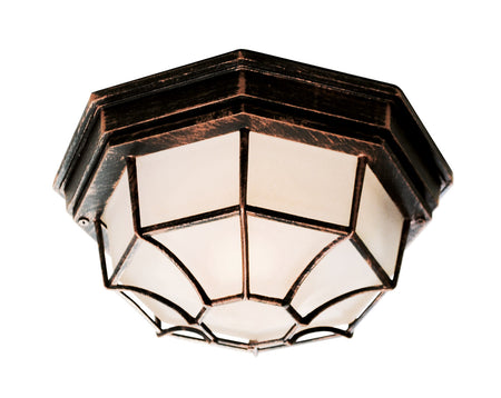Savoy House Lighting Reed 3 Light 14 inch Warm Brass Lantern