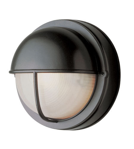 Progress Lighting Outdoor Lighting Accessories Black Top Cover Lens for P5644 Square Cylinder Outdoor Wall Lanterns