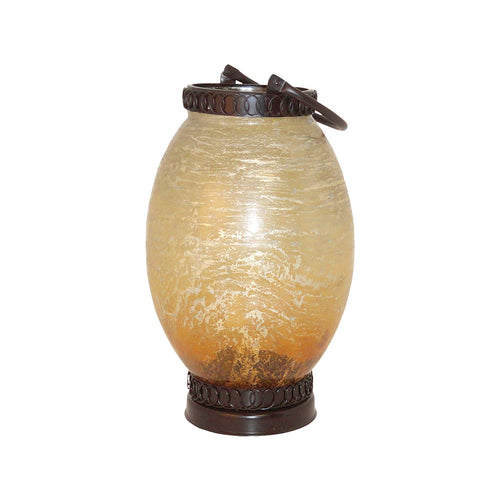 Pomeroy 438561 Sunset 9 inch Rustic Outdoor Lantern