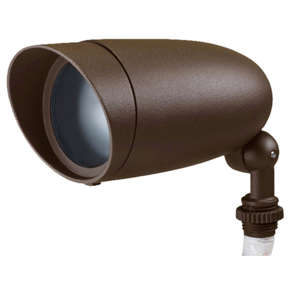 Nuvo Lighting Signature 120V 9 watt Bronze Landscape