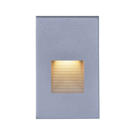 Dainolite Lighting Signature 24VDC 0.6 watt Stainless Deck Light