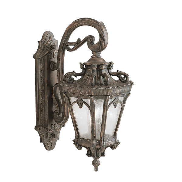 Kichler Lighting Tournai 2 Light 24 inch Londonderry Outdoor Wall Lantern