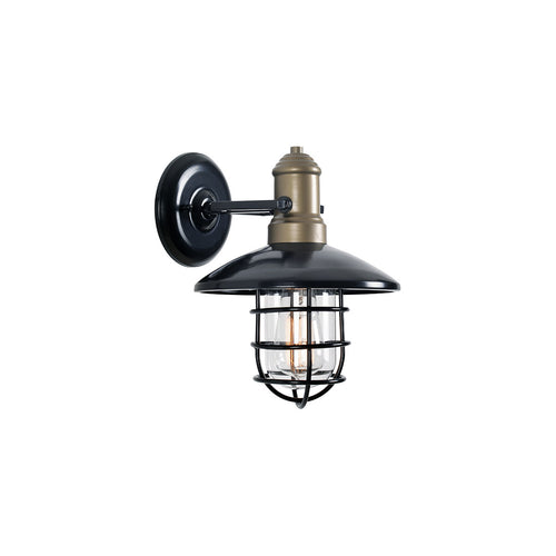 Kenroy Lighting Outlook 1 Light 15 inch Bronze Outdoor Lantern Small