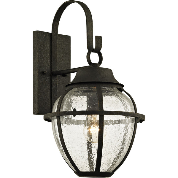 Troy-CSL Lighting B6451 Bunker Hill 1 Light 18 inch Vintage Bronze Outdoor Wall Sconce