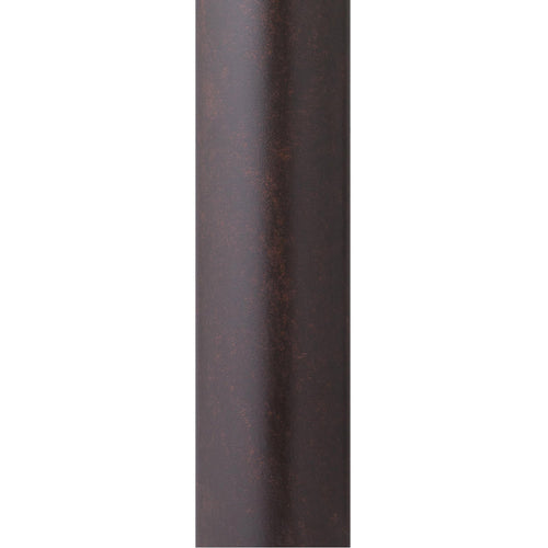 Feiss Signature 84 inch Copper Oxide Outdoor Post