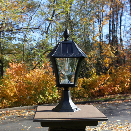 Kichler Lighting 18168 Signature 2 inch Black Landscape Lamps