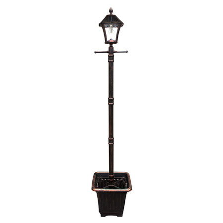 Kichler Lighting Signature 1 inch Black Landscape Lamps