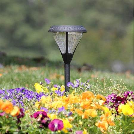 WAC Lighting WAC Landscape 120V 36 watt Black Landscape Lighting Large For Glare Reduction